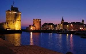 2 jours pour visiter La Rochelle