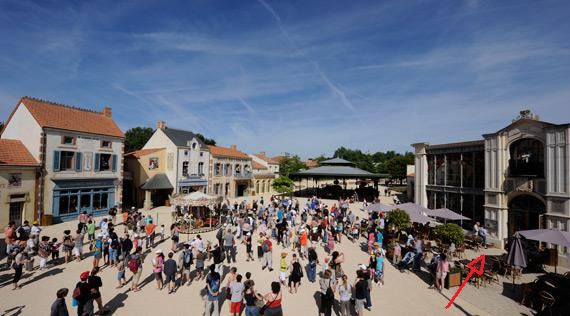 weekend puy du fou