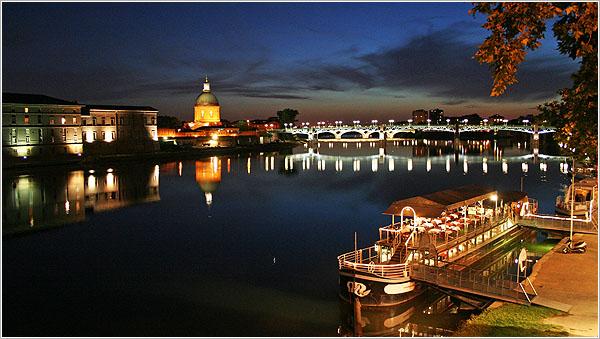 L Adresse De L Hotel De Ville De Toulouse