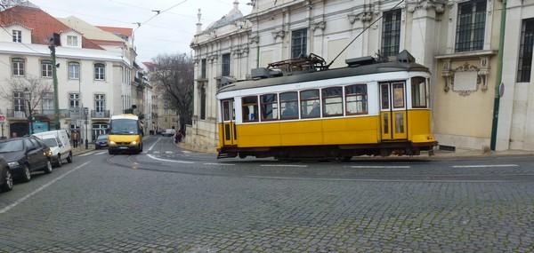séjour Lisbonne 2 jours