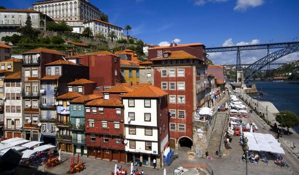 Visiter porto en 3 jours - Hotel porto portugal avec piscine ...