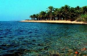 Visiter Azohia sur la Costa Calida