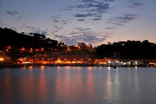 port de blane visite vacance