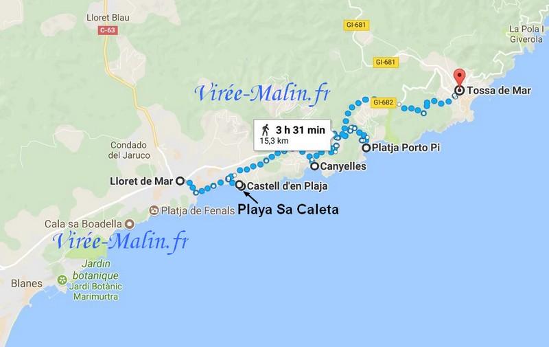 randonnee-chemin-ronde-et-crique-lloret-del-mar