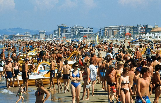 4 jours à rimini, fête à rimini, où voyager sur la côte Adriatique en italie