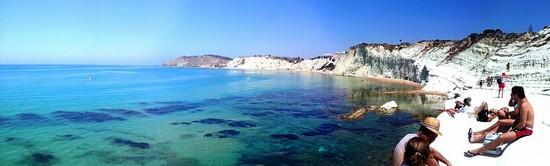 Scala-Dei-Turchi-plage