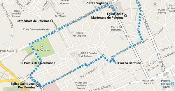 plan-googleMap-visite-palerme