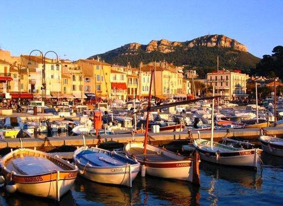 Restaurant Sur Mer Olive