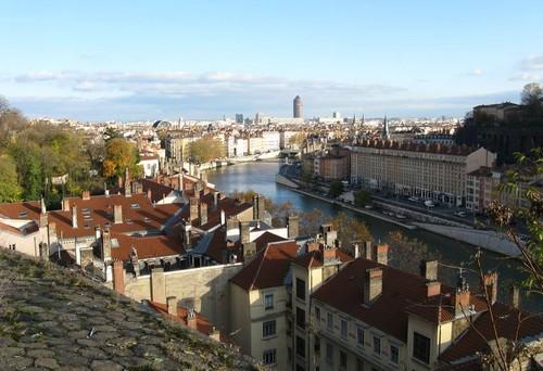 Visiter lyon la ville des lumi res - Jardin villemanzy lyon lyon ...