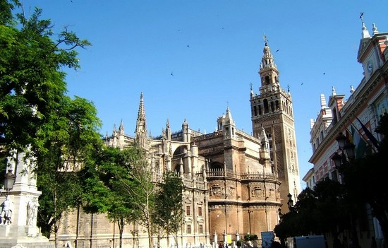 cathedrale-seville-weekend