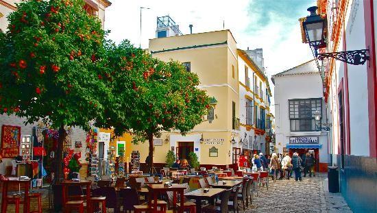 visiter-barrio-santa-cruz-seville