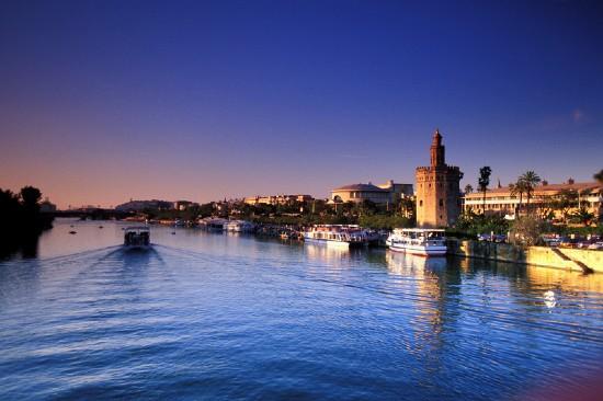 visiter Séville en 3 jours