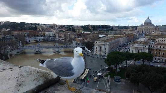 Rome en jours