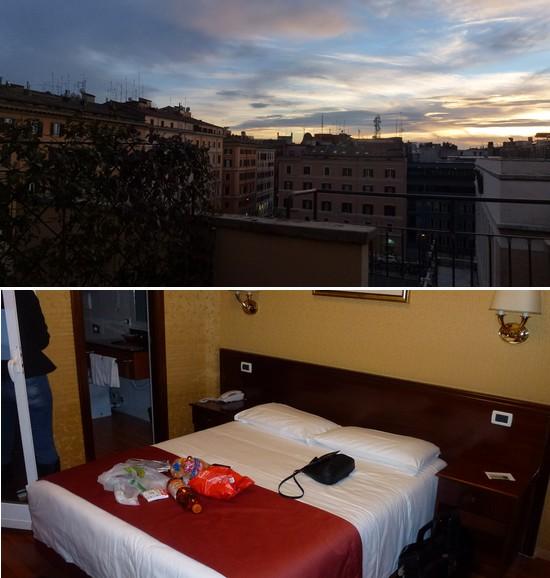 hotel termini rome