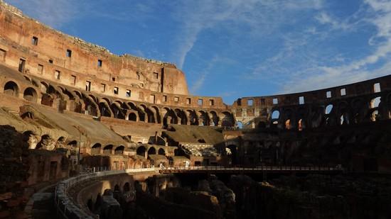 plan de rome visite