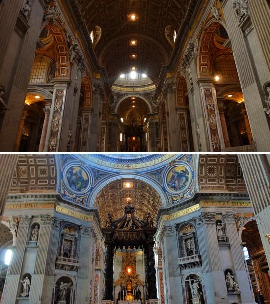 visiter vatican rome