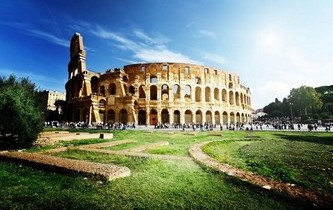 visiter Rome weekend 3 jours