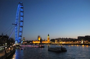 visiter-londres-pendant-un-weekend