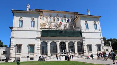 visiter-la-Galerie-Borghese-rome