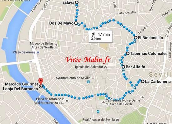 3 Jours Pour Visiter S 233 Ville La Belle Andalouse
