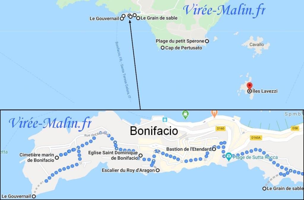 que-visiter-bonifacio-googlemap