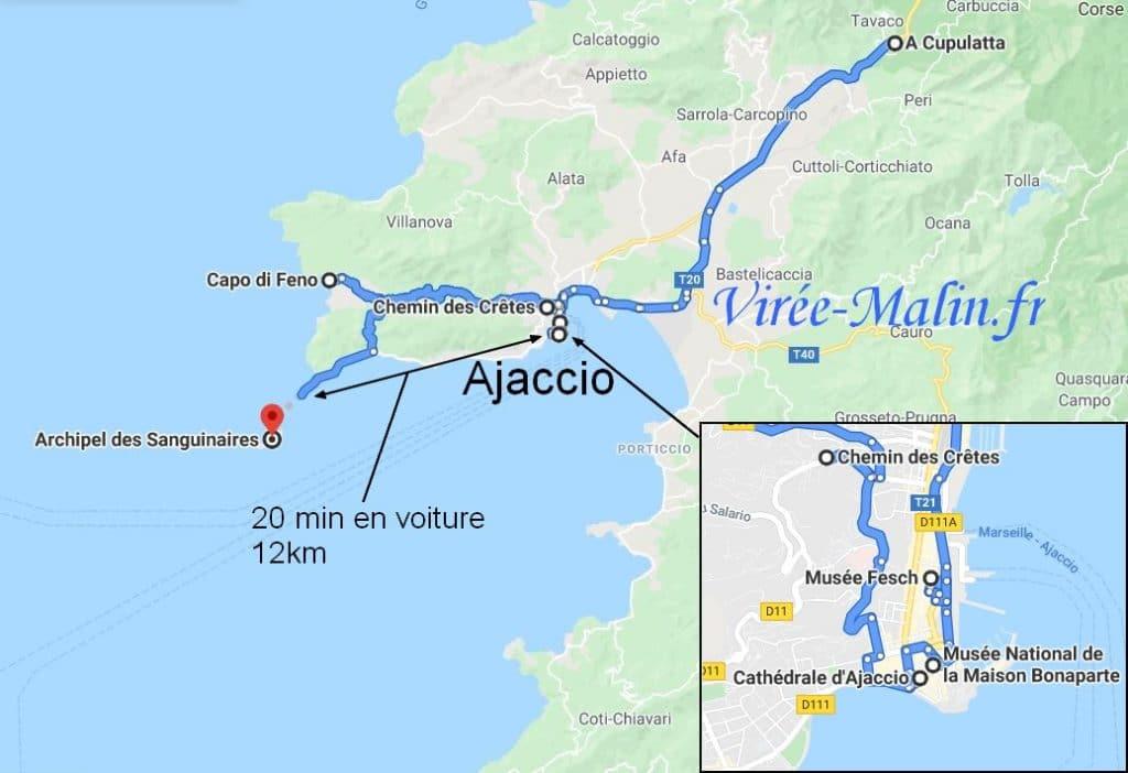 que-voir-ajaccio-googlemap
