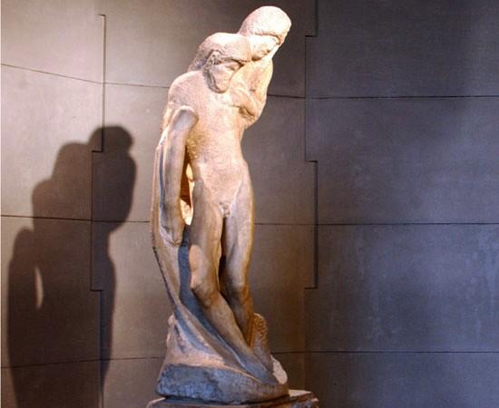 Pieta-Rondanini