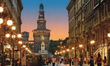 Visite-Milan