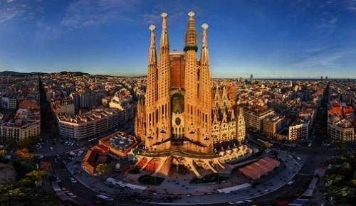 Les tickets coupe file de barcelone - Billet coupe file sagrada familia ...