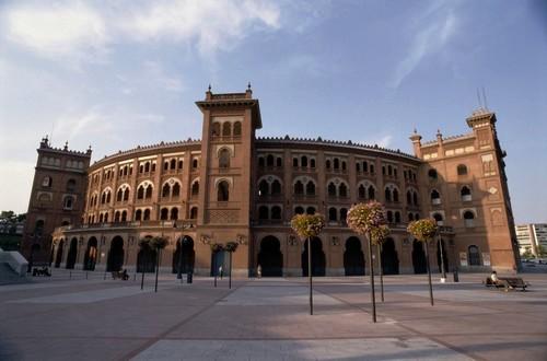 Arènes_de_las_Ventas_Madrid