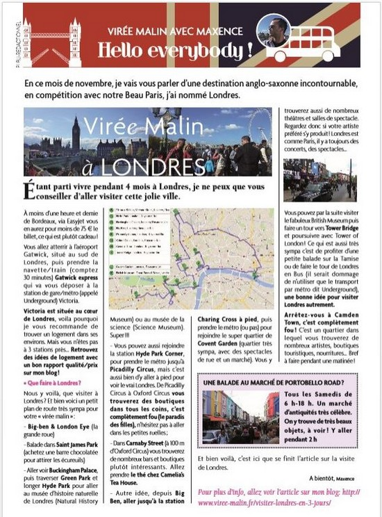 article-de-presse-viree-malin-visiter-londres-mavilleamoi