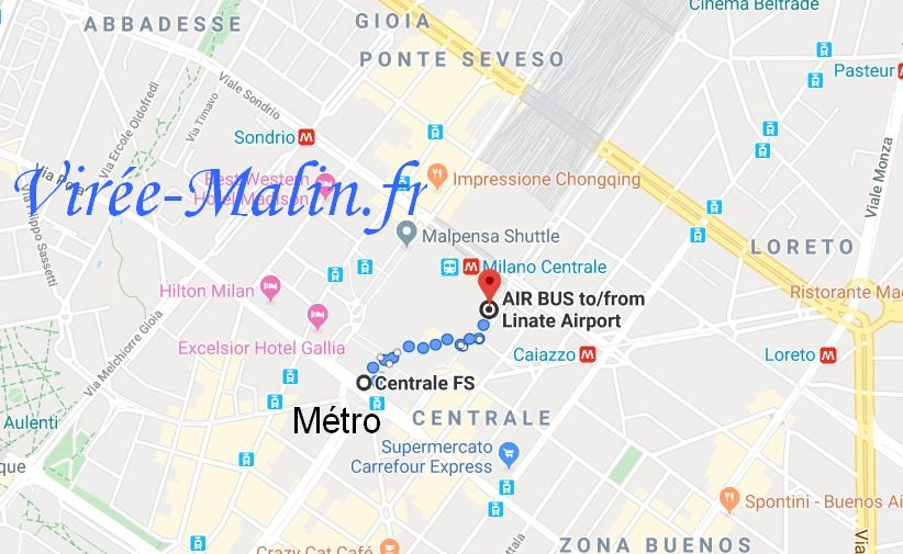 bus-station-gare-milan-pour-aeroport-bergame