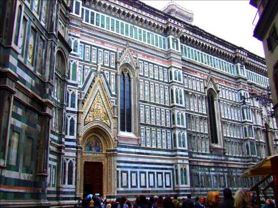 basilique-duomo-Santa-Maria-del-Fiore-florence