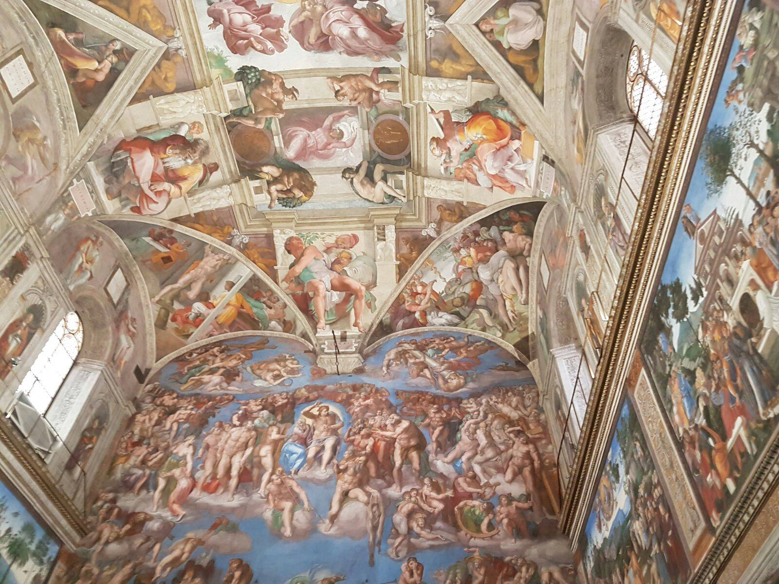 chapelle-Sixtine-vatican