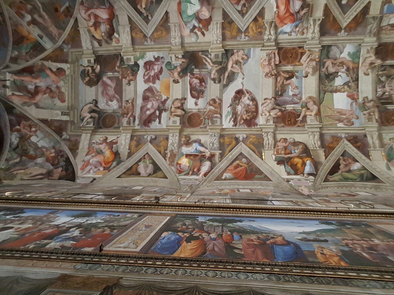 chapelle-sixtine-rome