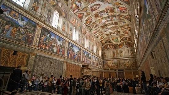 visiter-chapelle-sixtine-rome