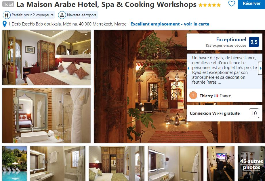 maison-arabe-hotel-spa-marrakech