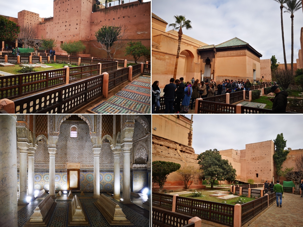 visite-tombeaux-saadiens-marrakech