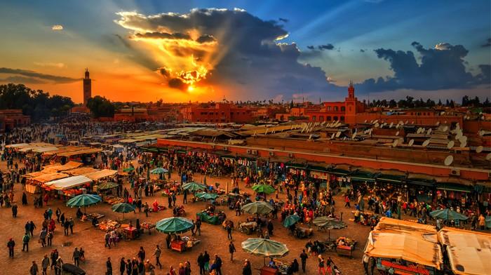 visiter-marrakech-4-jours