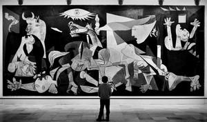 Musée-Madrid-Guernica