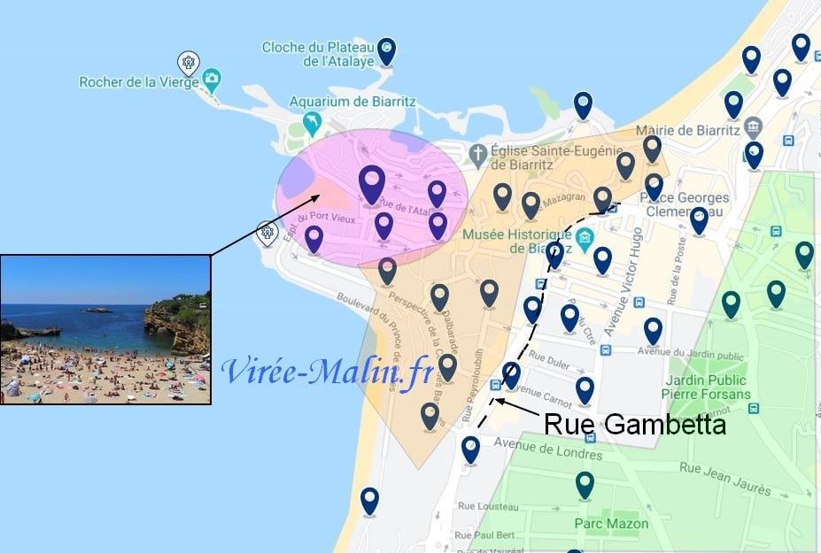 ou-garer-voiture-biarritz