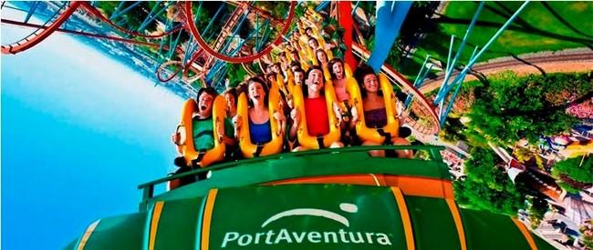 port-aventura-une-journee