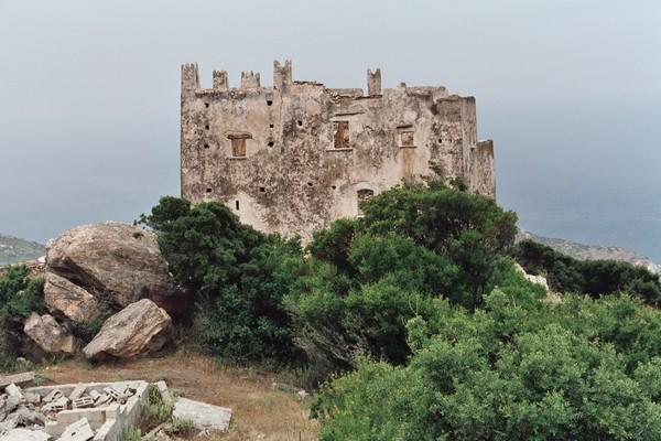 Naxos-Venetian-Tour