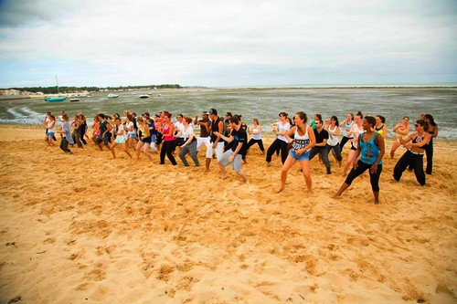 Salsa-West-On-Beach-ile-de-re