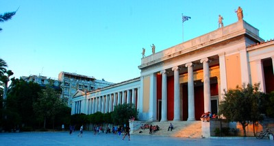 Visiter-musee-archeologique-national-athenes