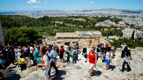 visiter-athenes-4-jours