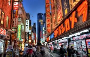 visiter-Tokyo