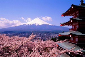 Visiter le Japon 2 semaines