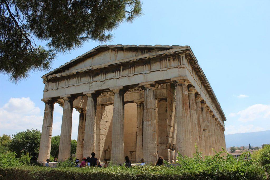 Temple-Hephaistos-athenes