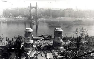 budapest-histoire-elisabeth-pont